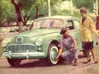 1960 Industrias Kaiser Argentina (IKA)Begantin