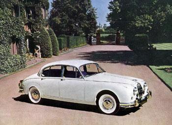 1960 jaguar mk224 white-jr