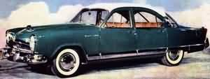 1960 Kaiser carabela Argentina