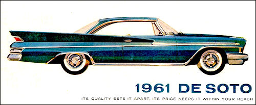 1961 de soto 2-door