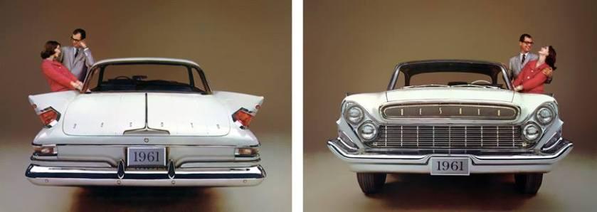 1961 De Soto Ad