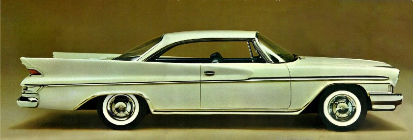 1961 De Soto