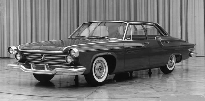 1962 De Soto