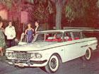 1962 Industrias Kaiser Argentina (IKA) Rambler-Classic