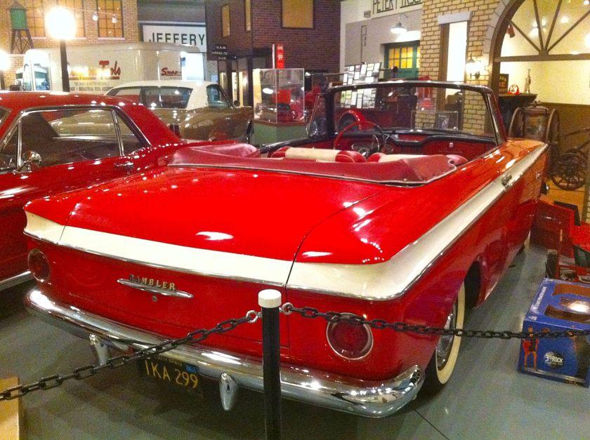 1962_Rambler_American_400_conv_3rd_Rock_rear