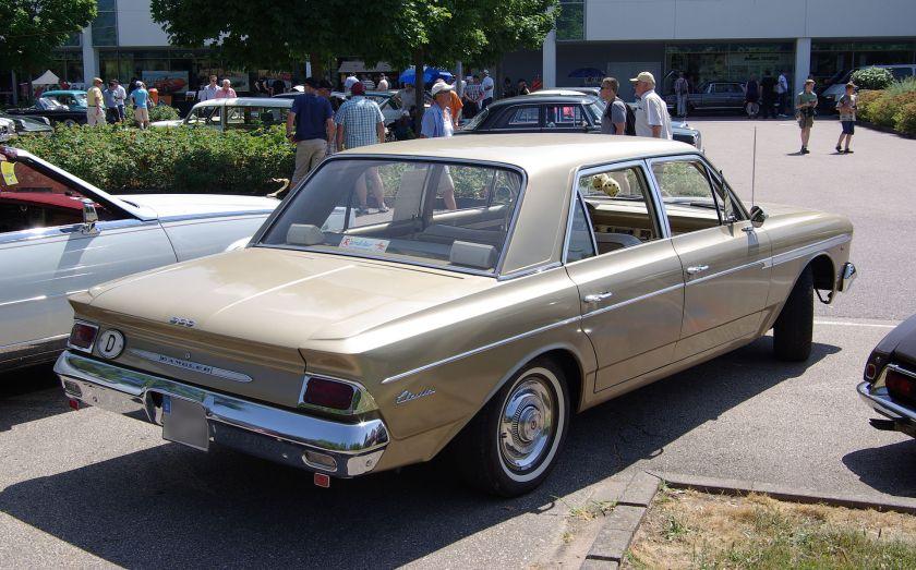 1963 AMC Rambler 660 4-d_2013-07-21_13-20-58