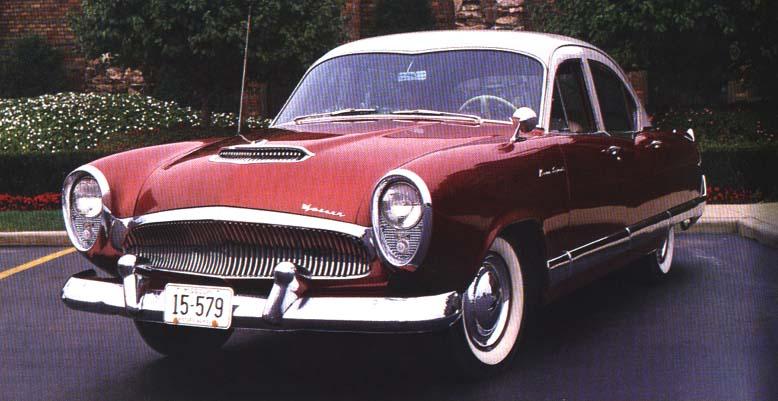 1964 Kaiser a