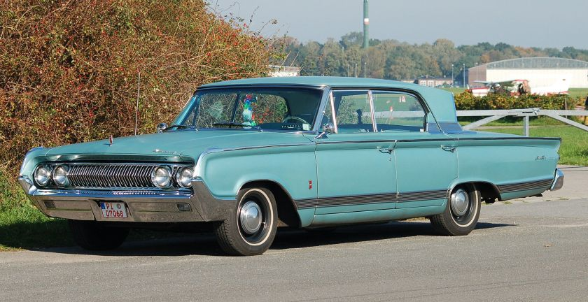 1964 Mercury Park Lane 02