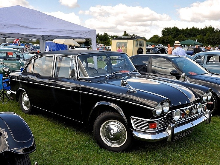 1966 Humber Imperial