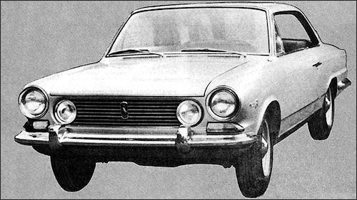 1966 ika torino 380