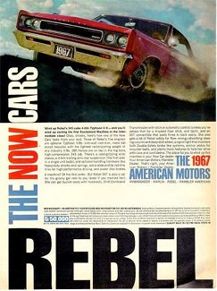 1967 AMC Rebel1967Adv