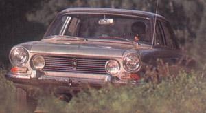 1967 ika torino 300s