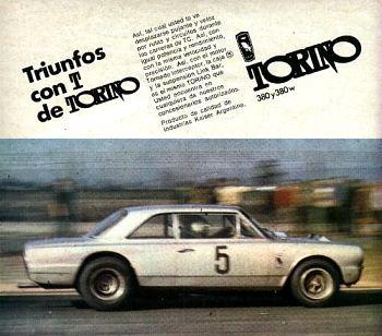 1967 ika torino 380