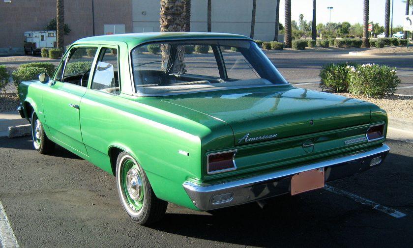 1967_Rambler_American_2-door_220_green_azr