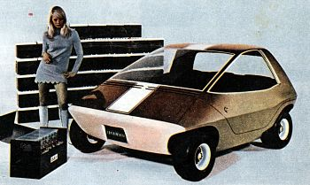 1968 Amc amitron