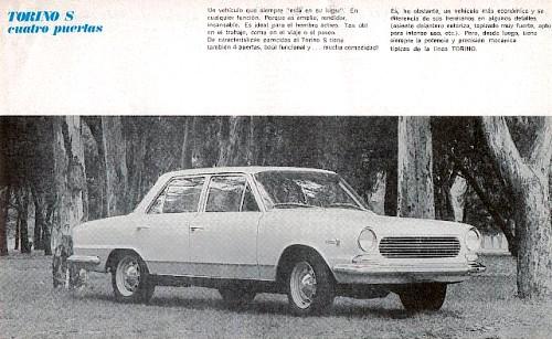 1968 ika renault HR 2