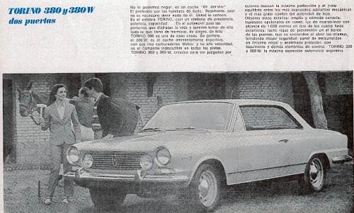 1968 ika renault HR 3