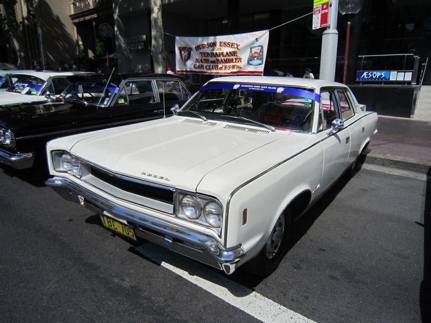 1968 Rambler_Rebel_Australia(15100182108)