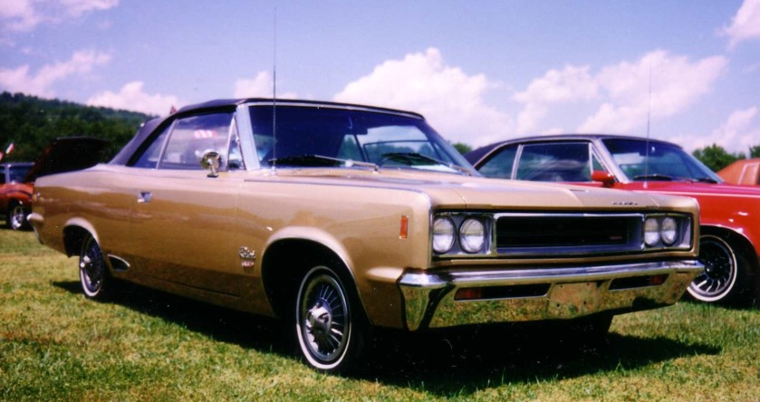 1968_AMC_Rebel_convertible