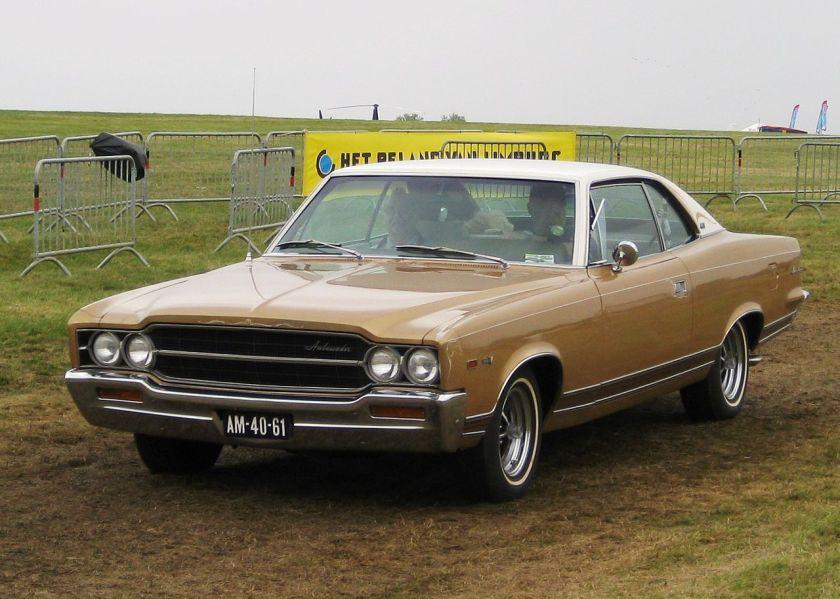 1969 AMC_Ambassador_Hardtop_ca_1969_in_Vlaams-Brabant