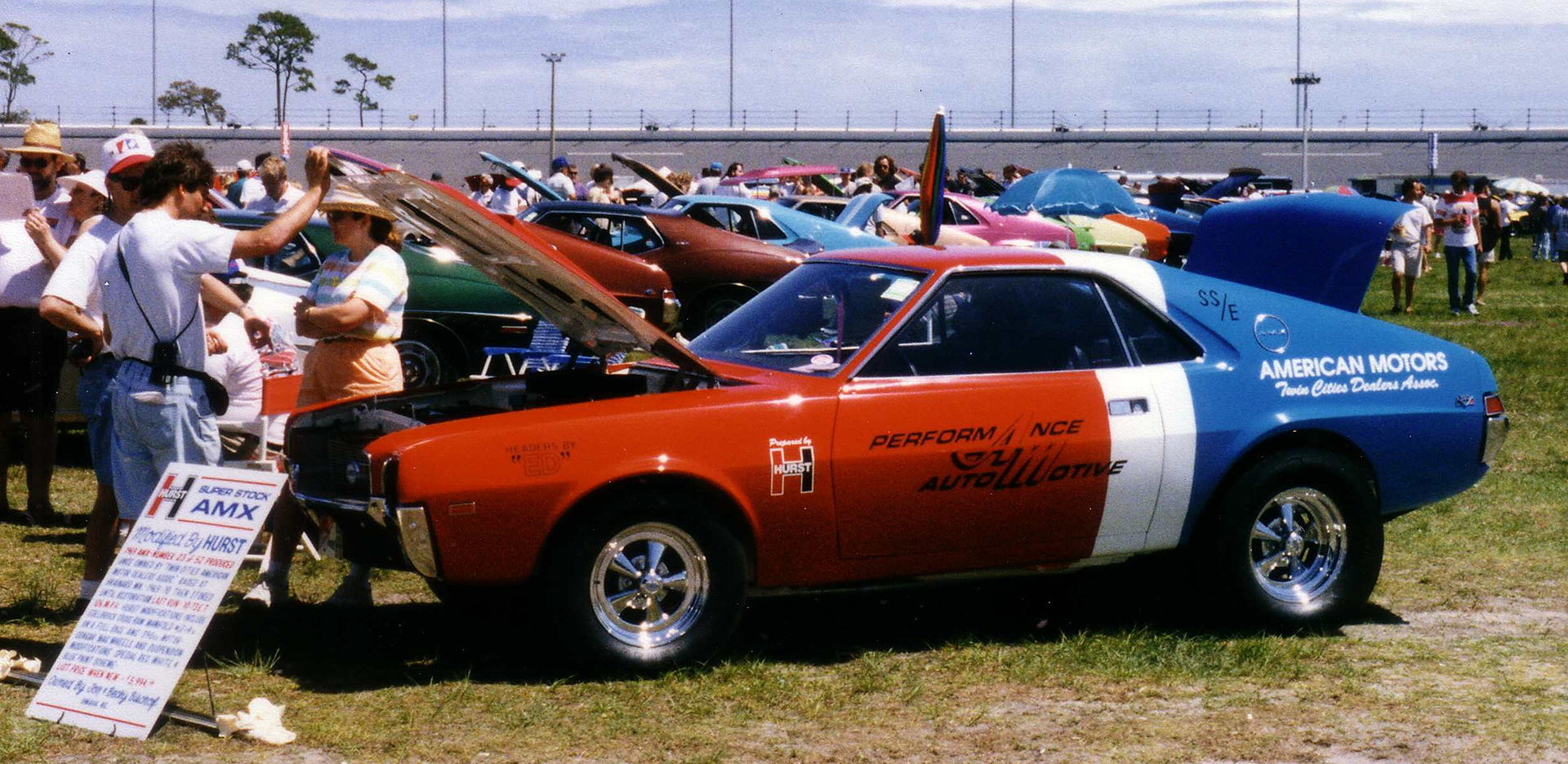 Used Cars Kenosha >> RAMBLER automobile Kenosha Wisconsin USA Part III – Myn Transport Blog