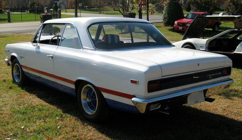 1969_AMC_SC-Rambler_rear_B-paint_trim