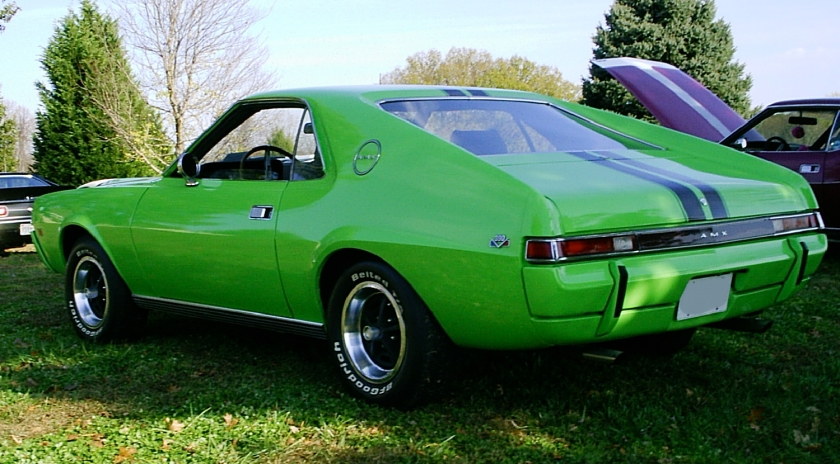 1969_AMX_in_Big_Bad_Green_umr