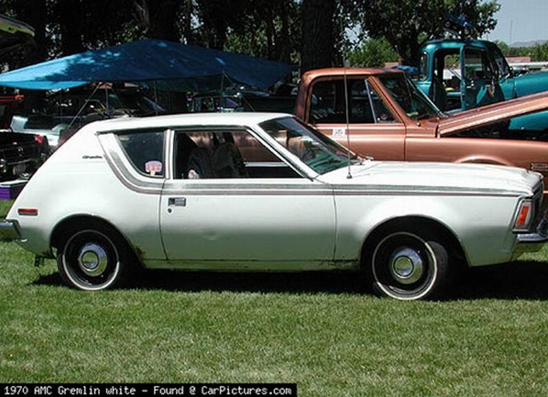 1970 AMC Gremlin-white-A-640