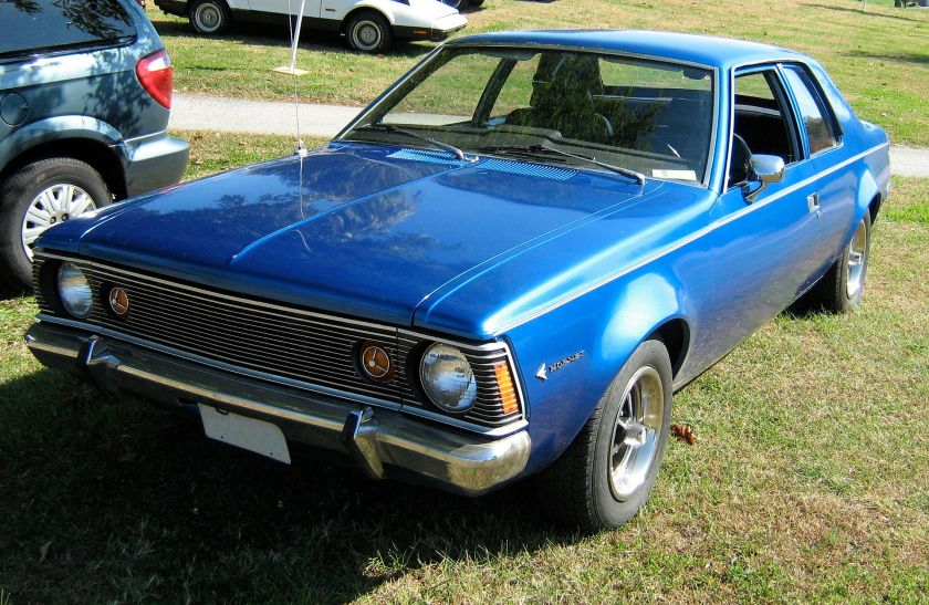 1971_AMC_Hornet_2-door_sedan_blue_f