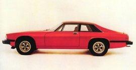1975 Jaguar XJS (2)
