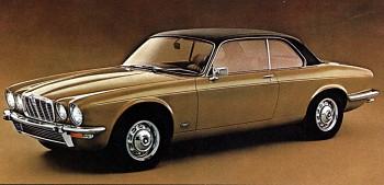 1976 jaguar xj 6 coupe
