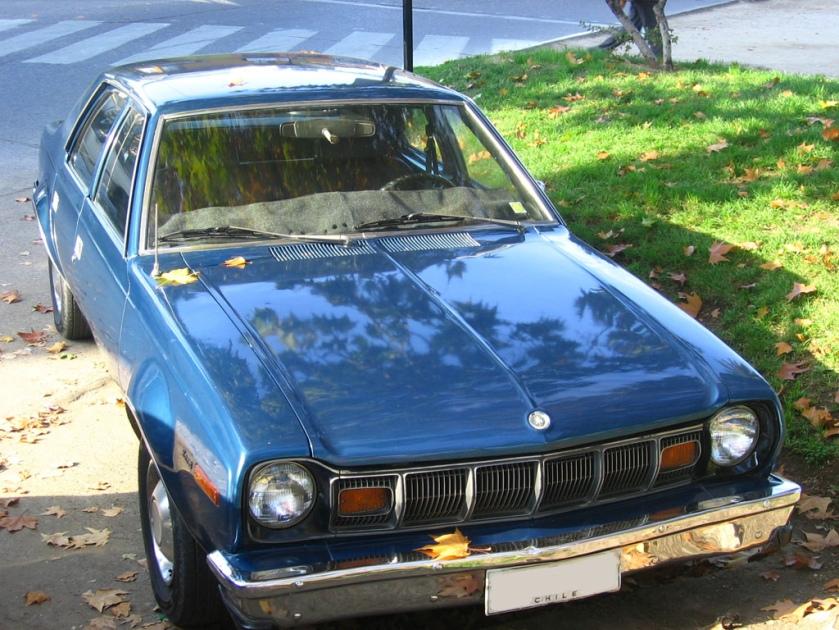 1977_AMC_Hornet_Sedan