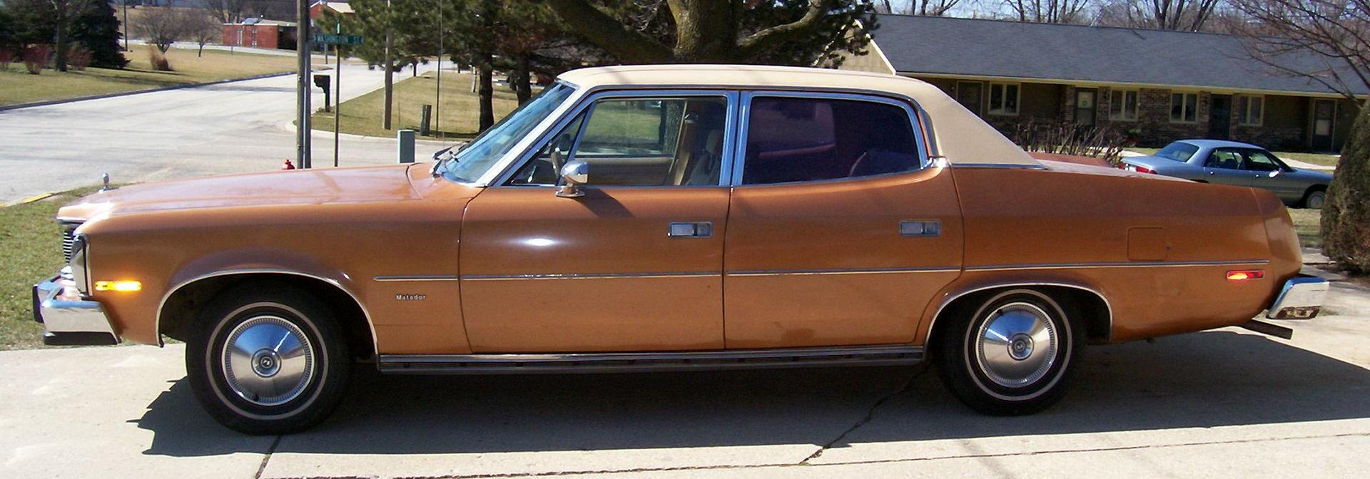 fits 1974-1978 Toyota Corona  ACDELCO ADVANTAGE