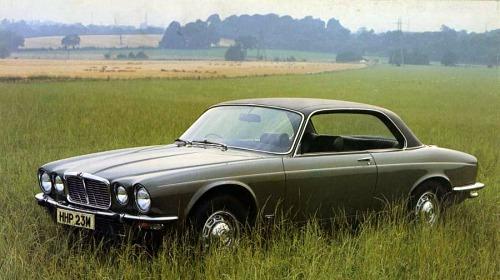 1979 jaguar xj coupe