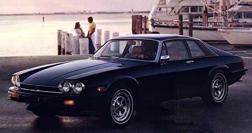 1979 jaguar xj-s