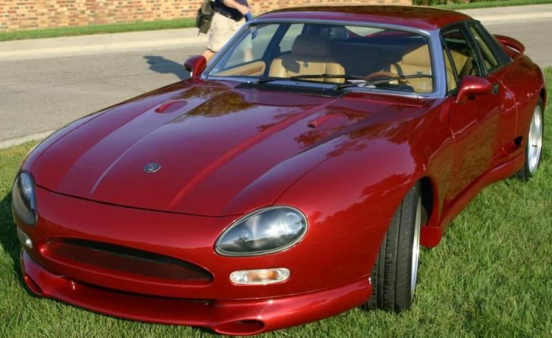 1999 Jaguar X200
