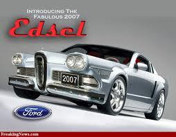 2007 Edsel