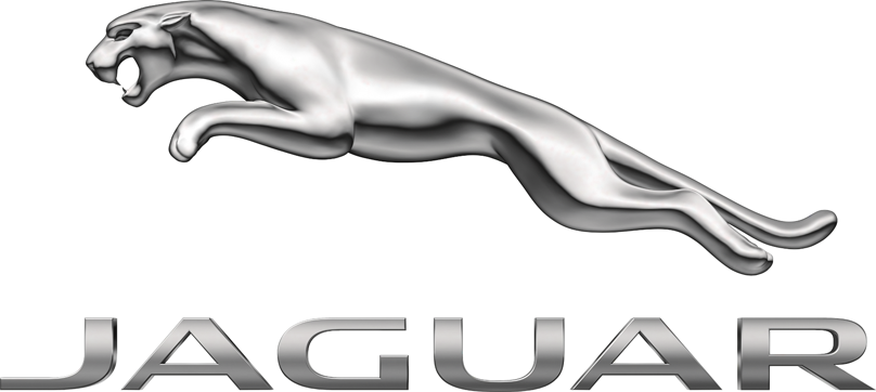 2012 Logo of Jaguar Cars, released in 2012