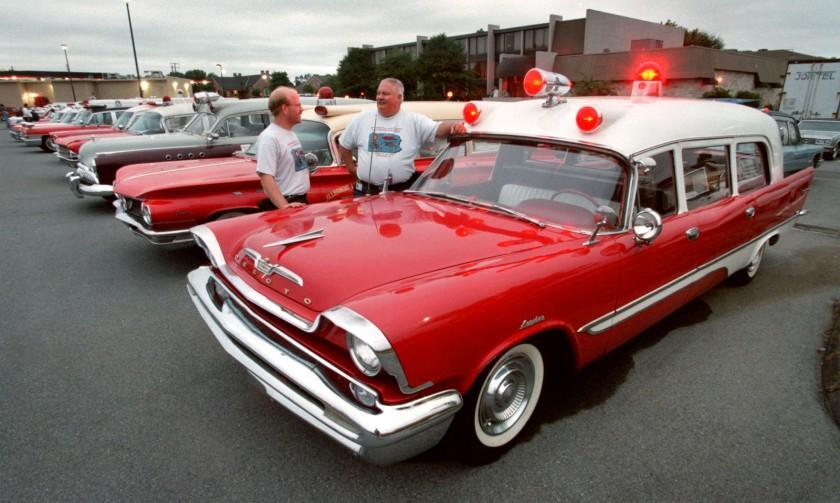 DeSoto Ambulance PCSAug99