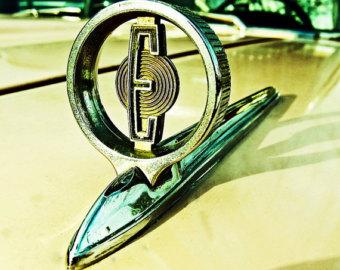 Edsel logo