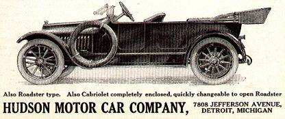 Hudson Auto
