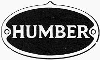 Humber-Logo a