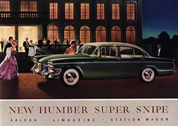humber super-snipe-iii-a