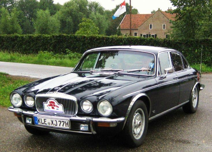 Jaguar b