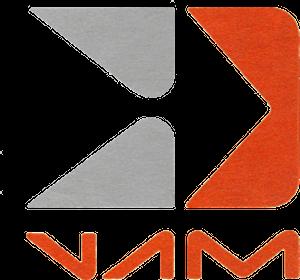 Vehiculos_Automotores_Mexicanos-VAM_logo