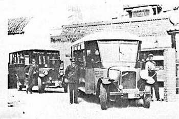 1925 Dodge-Verheul L+R Dodge Lith