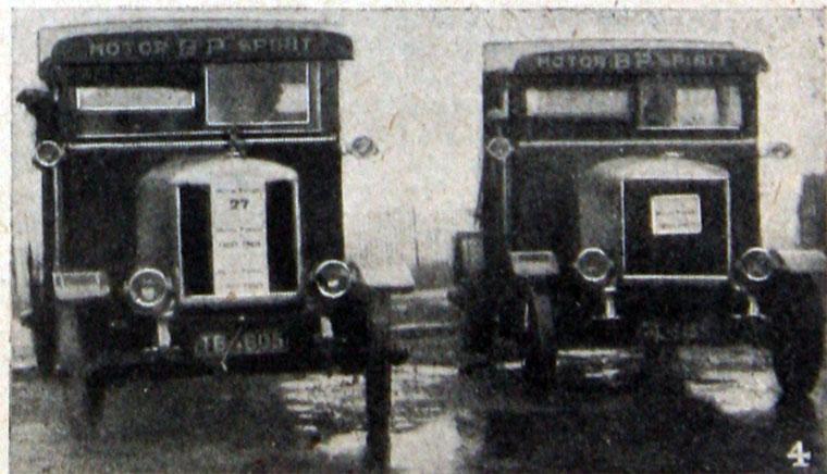 1925 Karrier Motors