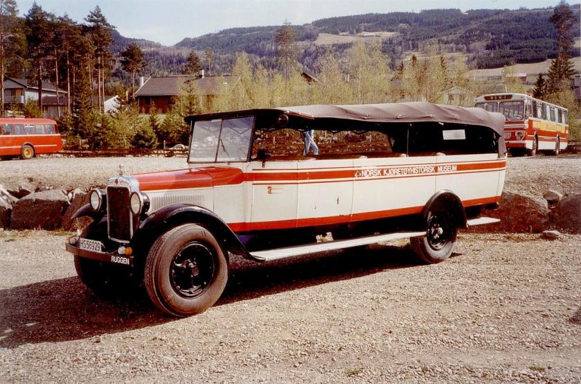 1929 Dodge 2B CA