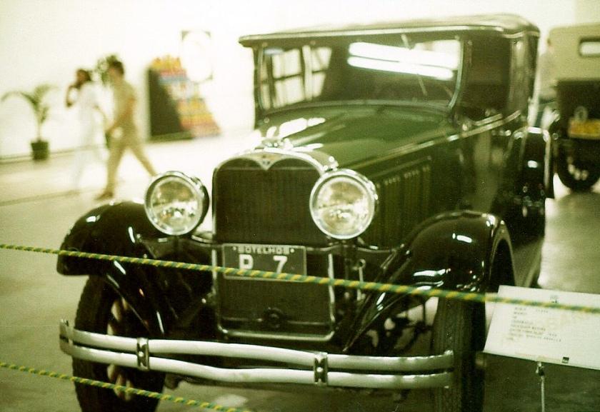 1929 Dodge brothers senior sx touring pheaton 1SAA_OBaldoni_AVA23