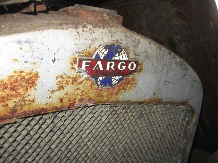 1929 fargo truck by QuanticChaos1000